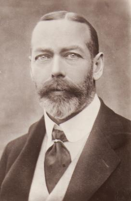 George V (George Frederick Ernest Albert; 3 June 1865 – 20 January 1936)