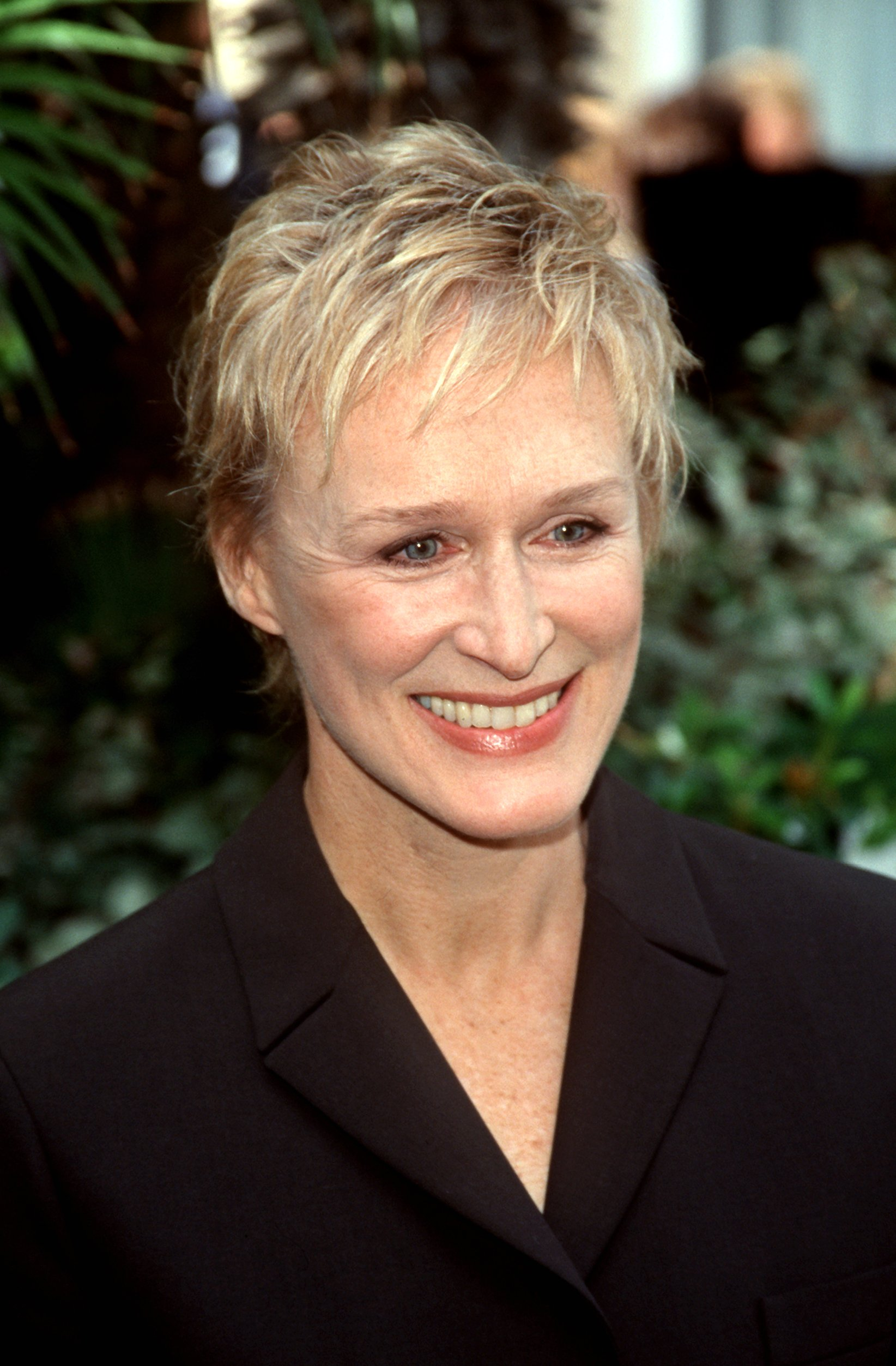 Glenn Close Glenn Clos...