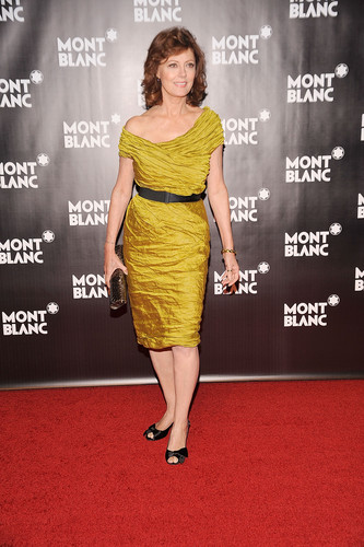 Global Launch Of The Montblanc John Lennon Edition 2010