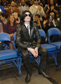 Good Friend, James Brown's Funeral Back in 2006 - michael-jackson photo
