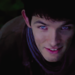 Gorgeous. - merlin-on-bbc icon