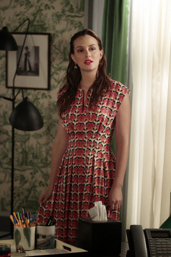 "Gossip Girl - Episode 6.06- ""Where The Vile Things Are - Promotional photo"
