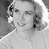 Classic Movies photo containing a portrait entitled Grace Kelly
