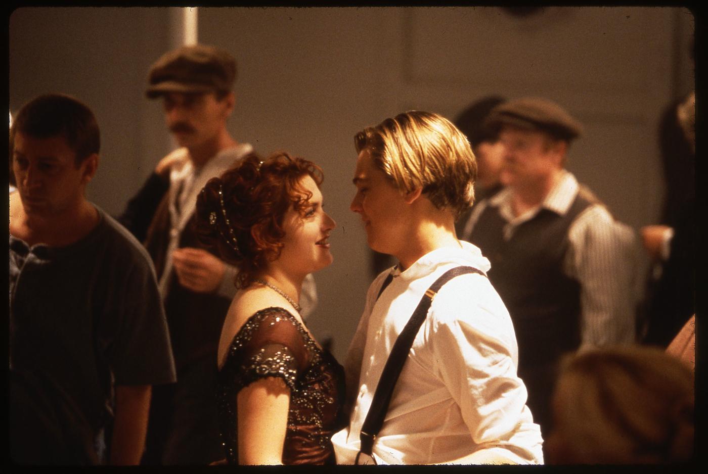 Great TITANIC stills - Titanic Photo (32598047) - Fanpop