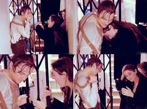 Great titanic stills