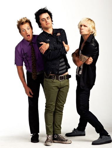 Green Day <3 <3