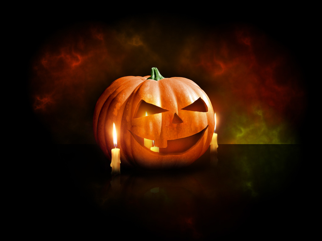 wallpapers clubs free halloween - photo #31