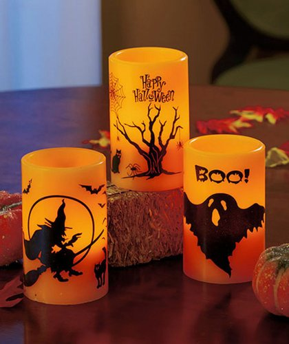 candles images halloween candles wallpaper and background photos - Halloween Candles