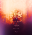 Harry, Ron and Hermione - harry-ron-and-hermione fan art