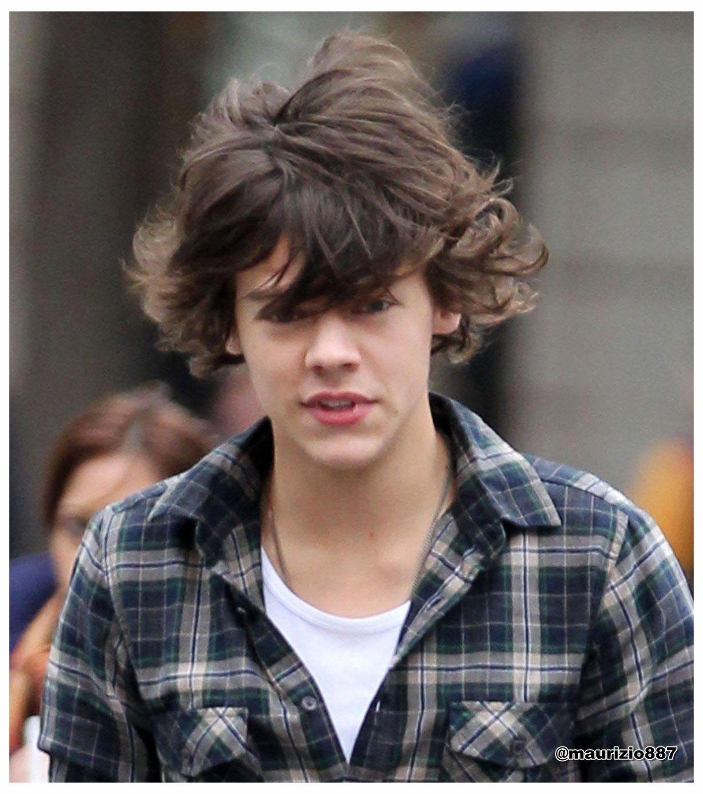 Harry styles , 2012