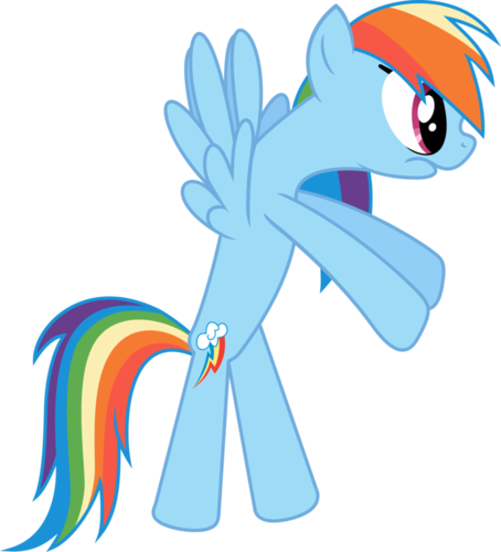 Have Some arcobaleno Dash Pictures