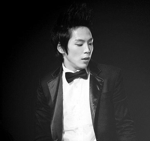 Himchan wallpaper possibly with a business suit titled Himchan
