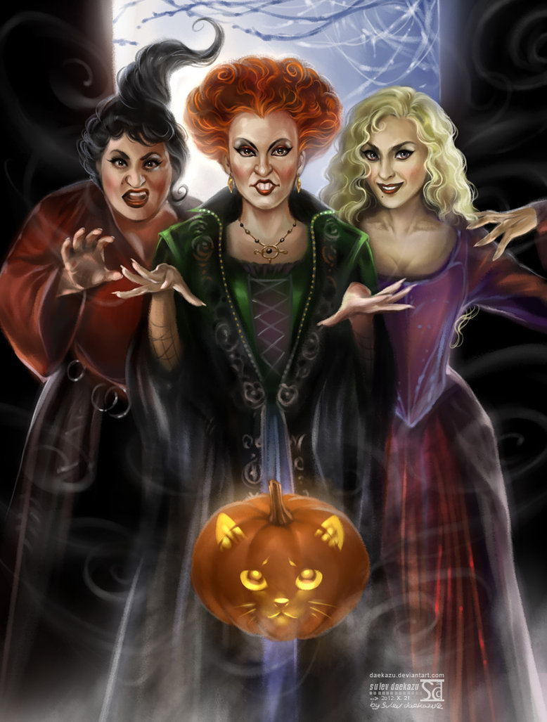 hocus pocus - photo #7