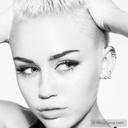 Hot Miley