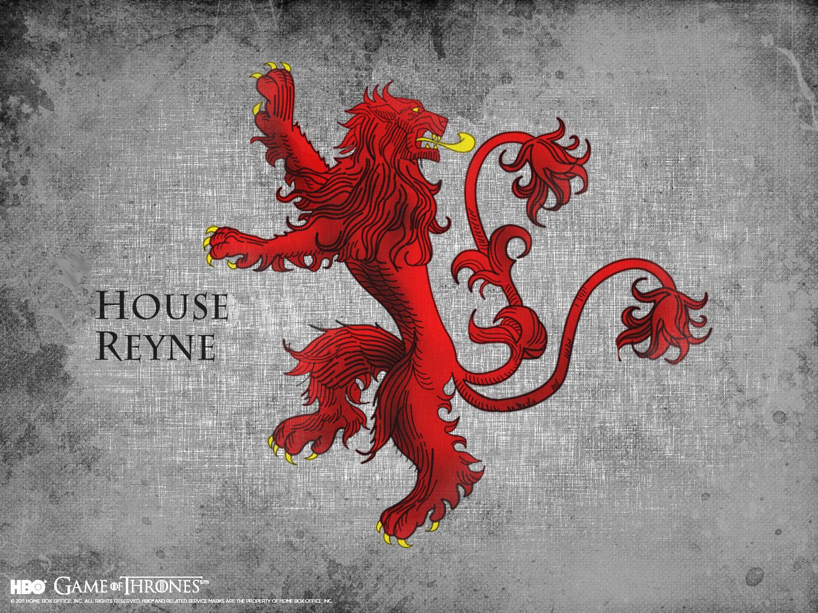 House Reyne