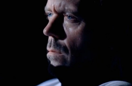 Hugh Laurie- HouseMD
