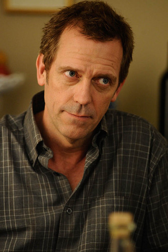 Hugh Laurie as David Walling , The Oranges