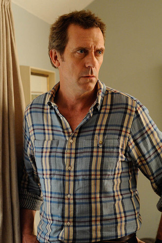 Hugh Laurie as David Walling , The Oranges