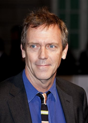 Hugh Laurie attends a VIP screening of 'Skyfall' London, England 24.10.2012