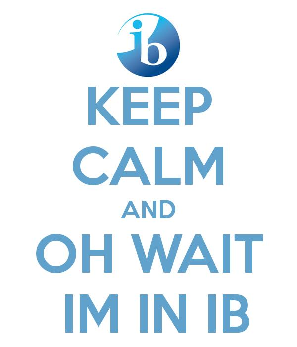 Has the International Baccalaureate Program actually prepared you for university?