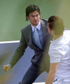 Ian Somerhalder filming his new film Time Framed - ian-somerhalder photo
