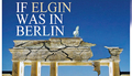 If Elgin Was In - greece photo