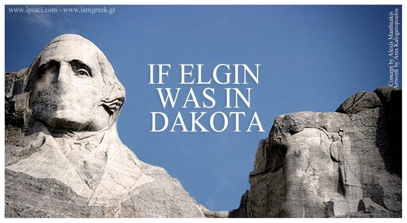 If Elgin Was In