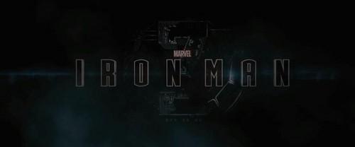 Iron Man 3 Trailer HD