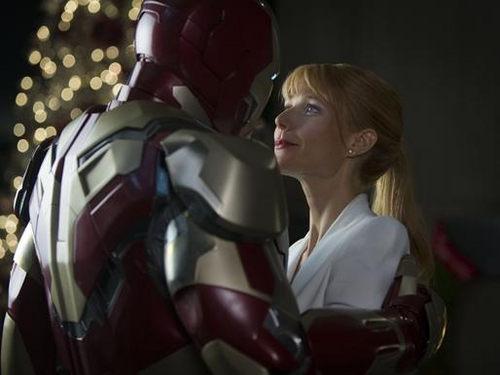 Iron Man 3 teaser 2