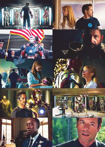 Iron Man 3 teaser 2