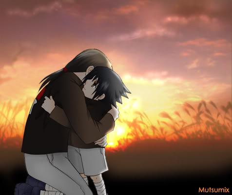 Itachi and Sasuke!!