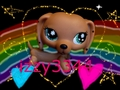 Izzy3344 LPS Icon for izzy3344 Made By Me