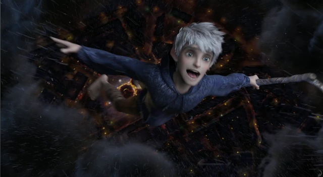 analysis of jack frost
