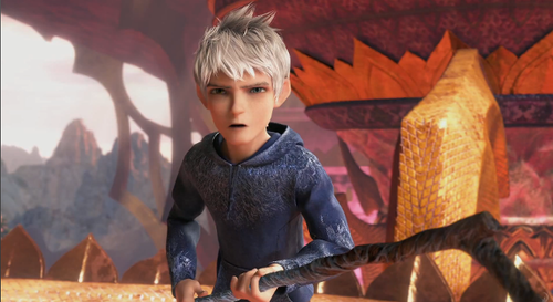 Jack Frost ✯