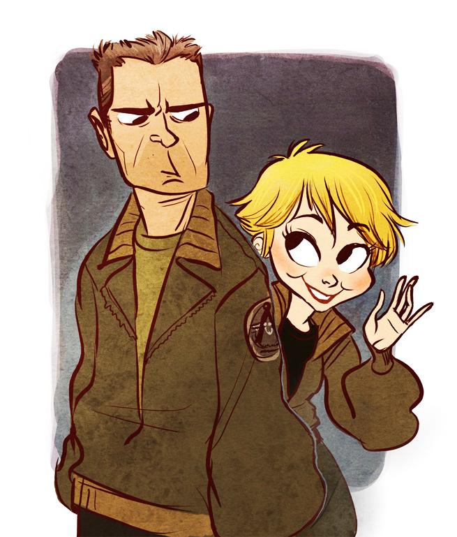 Jack & Sam