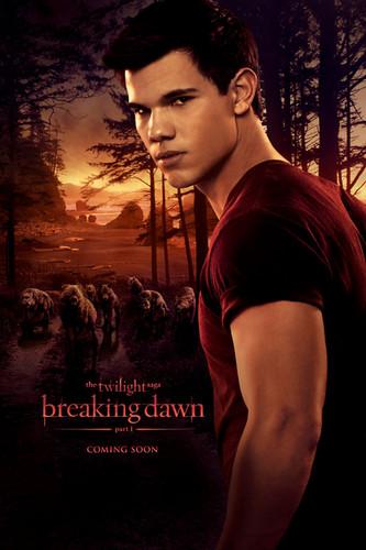 Jacob - Breaking Dawn part 1