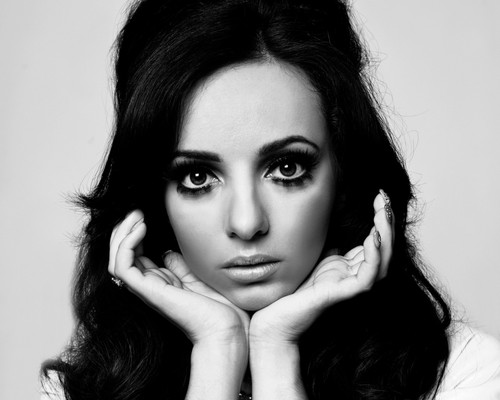 little mix fondo de pantalla with a portrait entitled Jade Thirlwall♥