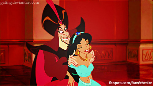 Jafar/Jasmine