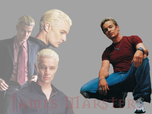 James Marsters wallpaper