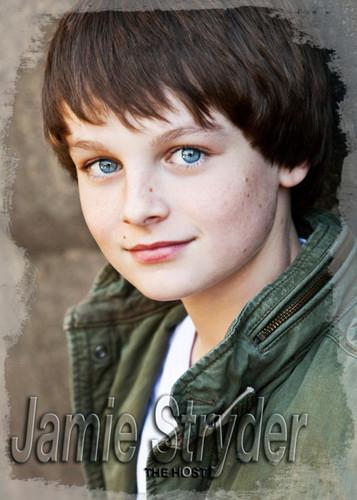 Jamie Stryder