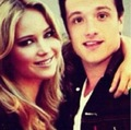 Jen and Josh - josh-and-jennifer photo