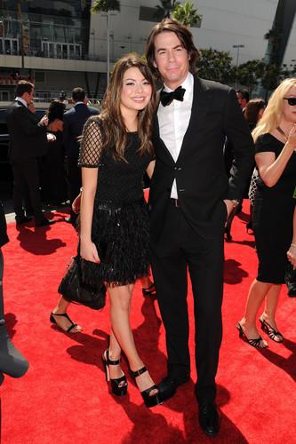 Jerry & Miranda