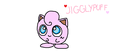 Jigglypuff - jigglypuff fan art