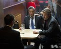 "John Reese 2x01 ""The Contingency."" - john-reese photo"