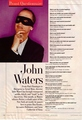 John Waters - dreamlanders photo