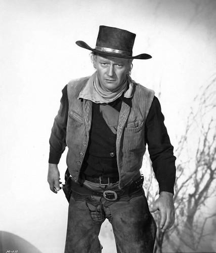 John Wayne - Red River 1948