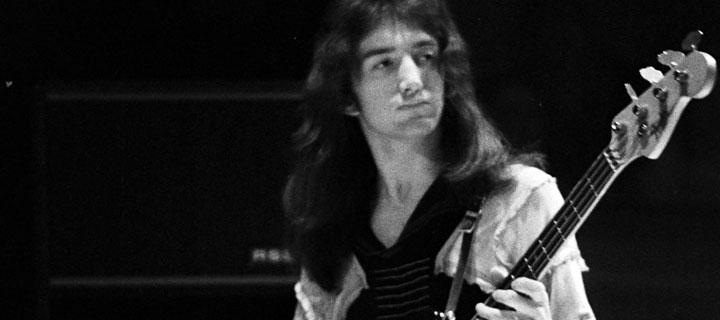 John - John Deacon Photo (32591297) - Fanpop