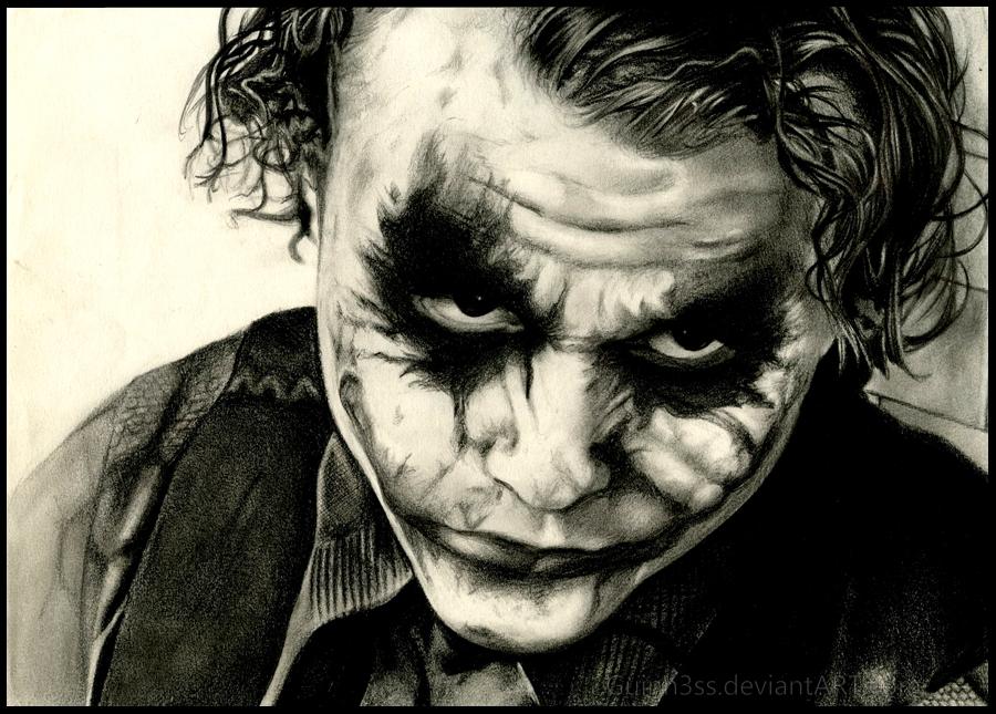 Heath Ledger Joker Nurse The Joker images Joker...