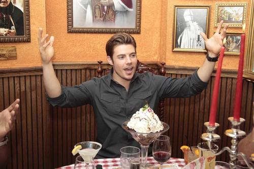 Josh's Birthday!