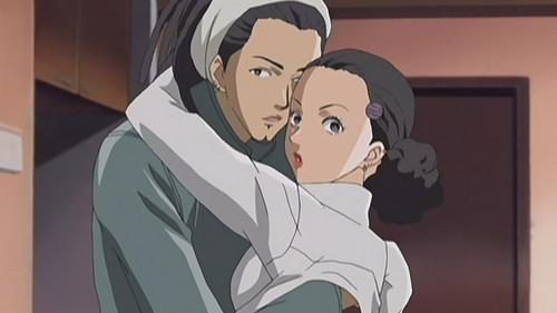 Junko & Kyosuke